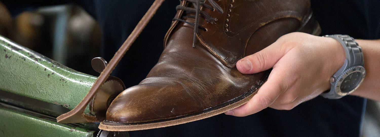 Schoenmakerij Tweehuysen